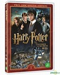 YESASIA : Harry Potter and the Chamber of Secrets (2DVD) (Special Limited Edition) (Korea Version) DVD - 亞倫域文, 瑪姬史密芙, H&C ...