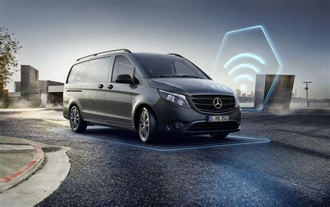mercedes benz vito news  information