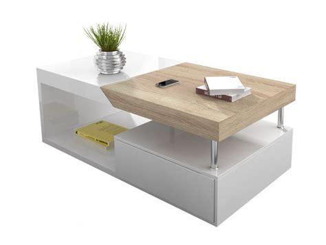 table basse bois et laque blanc 25 best ideas about table basse bois blanc on table basse blanc tables basses de
