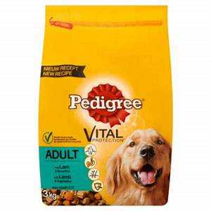 Pedigree Vital Protection Adult : pedigree droogvoer product en prijs van zak 3 kg ~ Eleganceandgraceweddings.com Haus und Dekorationen