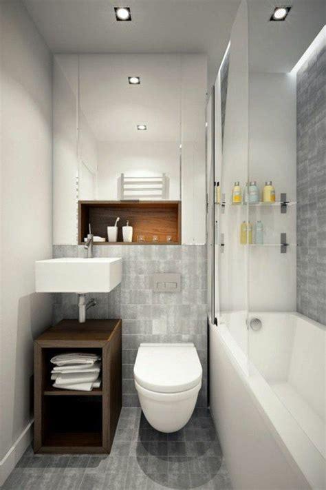comment amenager une salle de bain  salle de bain