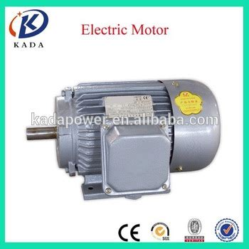 Ac Motor Price by Induction Ac Motor 3 Phase 2 Hp Electric Motor Price Buy