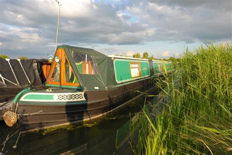 Living On A Canal Boat by Narrowboats A Brief History Living On A Narrowboat