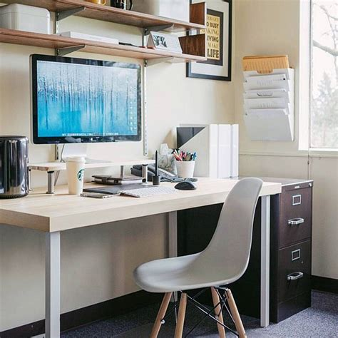 home office setup inspiration  athanseldoan