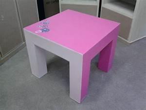 Table Basse Enfant : table basse enfant ~ Teatrodelosmanantiales.com Idées de Décoration