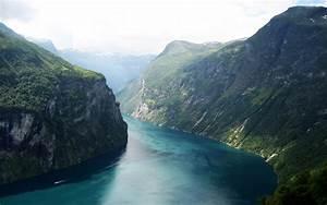 Beautiful Fjord... Beautiful