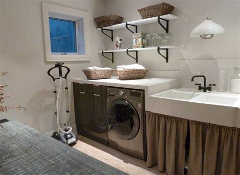 basement laundry room decorations ideas  tips