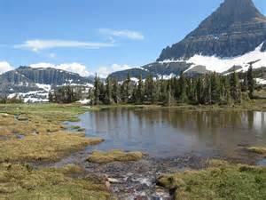 Glacier National Park Canada