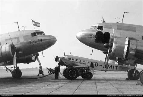 Aircraft Photo of D-AMIT | Junkers Ju 52/3m ge | Lufthansa ...
