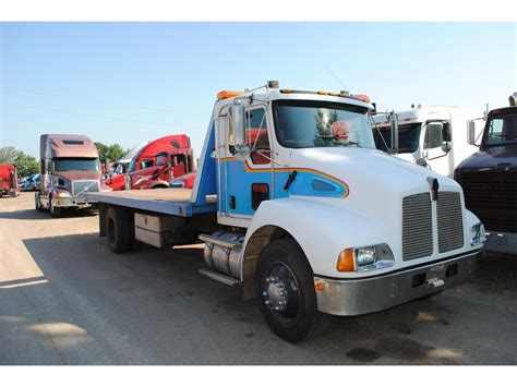 used kw for sale 100 used w900 kenworth trucks for sale in canada