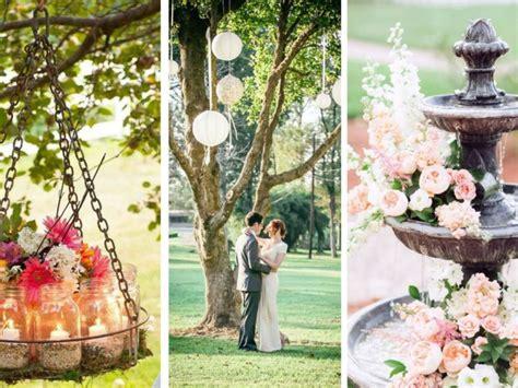 mariage  idees romantiques pour ma decoration