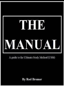 Rod Bremer  The Manual
