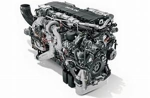 Dieciocho Ruedas  Man D3876 Motor Diesel Del A U00d1o 2016