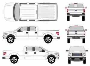 25 Images Of Crew Cab Truck Diagram Template