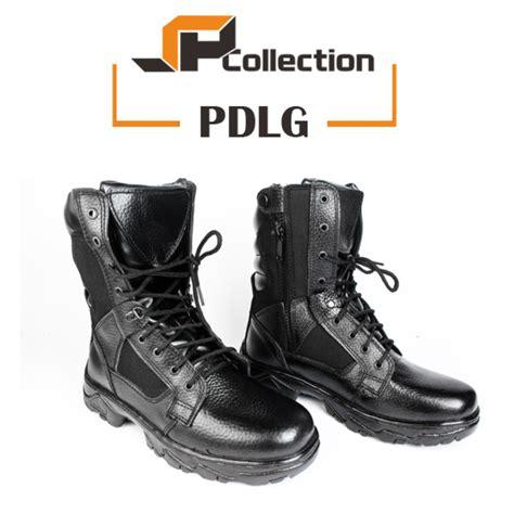 features jaferi sepatu pdl tni pdlg hitam sepatu pdl delta