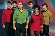 JB's Top 10 Episodes: Star Trek: The Original Series ...