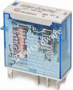 Allen Bradley 700 Hk32z24  U2013 Industrial Electronic Components