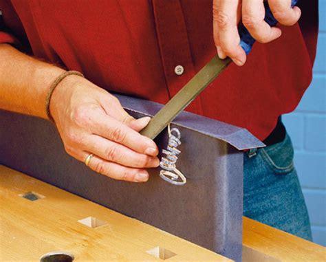 Umleimer Für Die Arbeitsplatte  Holzarbeiten & Möbel