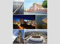 Manaus Wikipedia