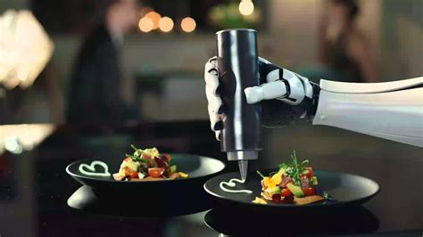 chefs cuisine the robotic chef moley robotics
