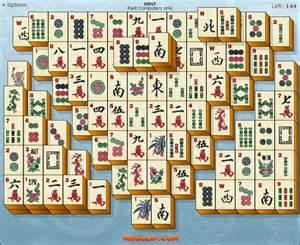 Play Mahjong Board Game