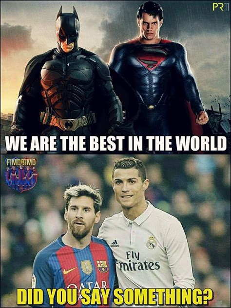 Funny Messi Memes - best 25 messi and ronaldo ideas on pinterest ronaldo football player best football players