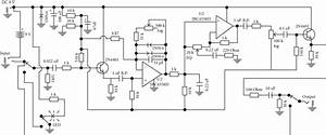 Circuit Diagram Of The Home