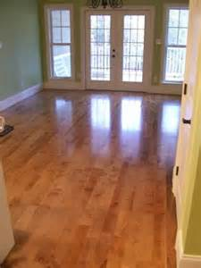 the hardwood floor refinishing adventure continues tip for getting a gorgeous finish