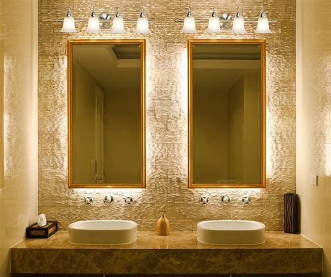 25+ Best Light Fixtures For Bathroom Theydesignt