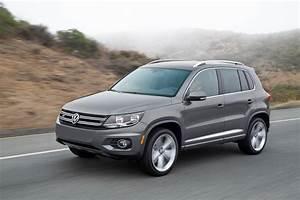 Volkswagen Tiguan 2016 : 2016 vw tiguan r line review ~ Nature-et-papiers.com Idées de Décoration
