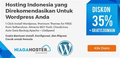 wordpress  rilis pemeliharaan versi bahasa indonesia