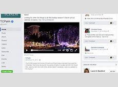 Top stories of 2016 Facebook posts and video