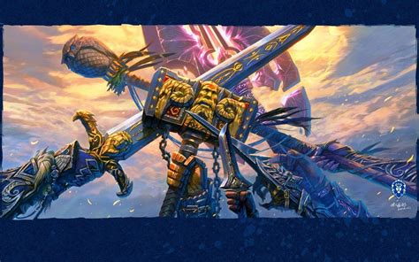 Looking for the best wallpapers? Wow Alliance Wallpapers Full HD - Wallpaper Cave