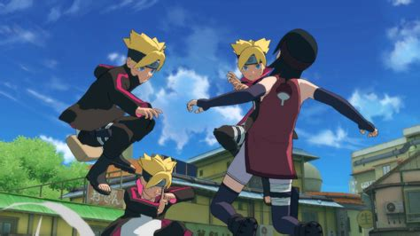 Naruto Storm 4s Latest Gameplay Trailer Makes Way For A