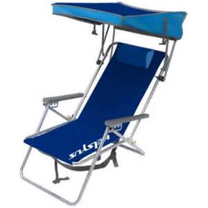 kelsyus beach canopy chair blue 44 95