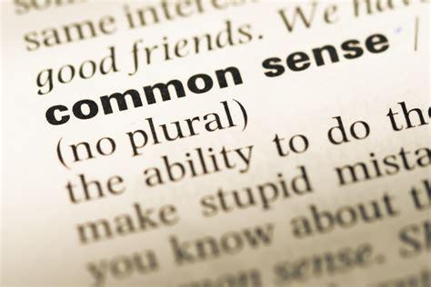 15 Common Sense Money Principles That Will Change Your