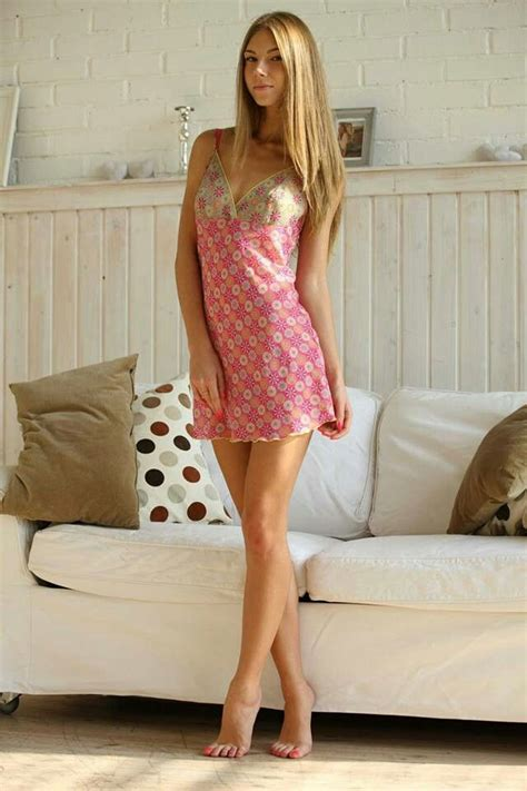 Krystal Boyd Sexy Short Dress