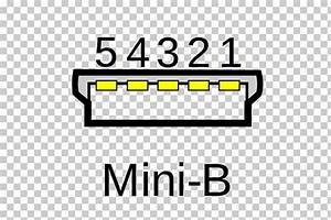 Mini Usb B Wiring Diagram