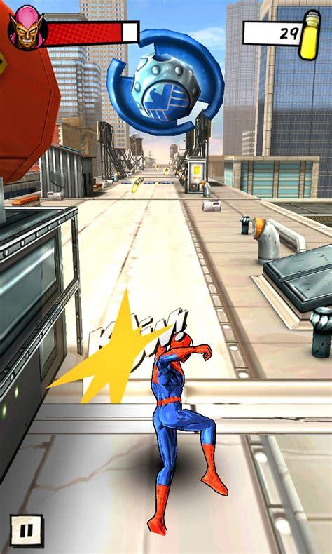 spider man unlimited  nokia lumia     games  windows phone smartphones
