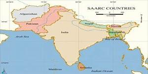 South Asian Association of Regional Cooperation (SAARC ...