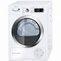 BOSCH Serie 8 熱泵技術冷凝式乾衣機 (9kg) WTW85561BY 價錢、規格及用家意見 - 香港格價網 Price.com.hk