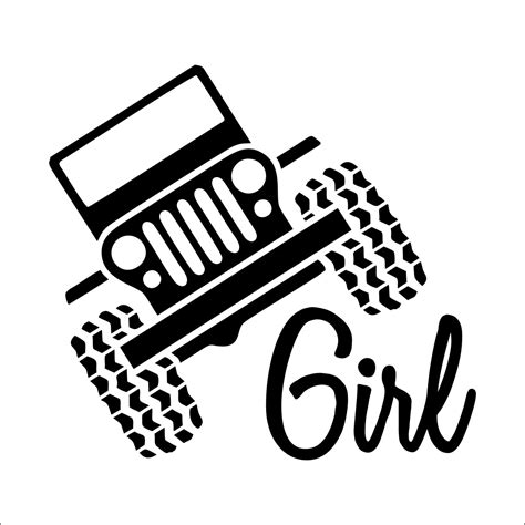 jeep vinyl decals jeep vinyl sticker decal