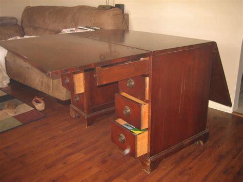 sligh furniture antique desk i think i have a 1940s desk made by sligh furniture in