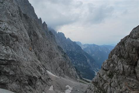 Hiking Triglav National Park Slovenia Crispnz Trips