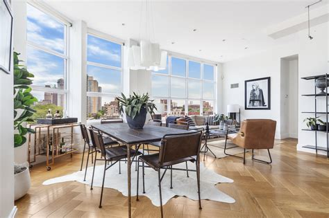 staging  spectacular dumbo brooklyn penthouse meridith