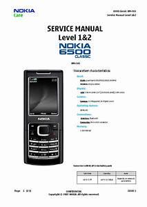 Nokia 2730classic Rm