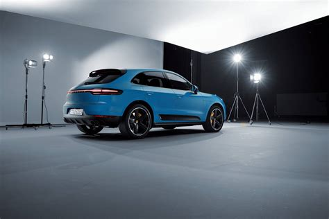 The macan range includes many variants, including the macan, macan s, macan s diesel, macan gts and the macan turbo. Official: 2019 Porsche Macan - GTspirit