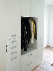 Garderobe Mit Schuhregal : wandschr nke einbauschr nke kleiderschr nke garderoben ft k chenbau ~ Sanjose-hotels-ca.com Haus und Dekorationen