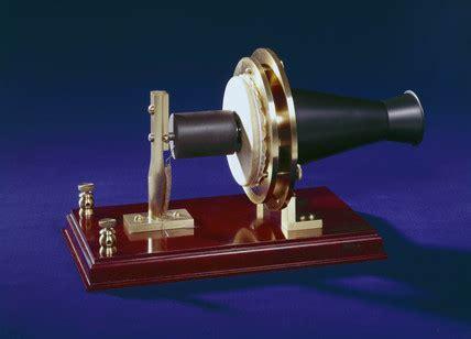 Bell Centennial Telephone Transmitter Science