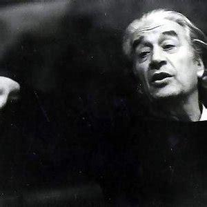 Sergiù Celibidachemünchner Philharmoniker Music, Videos